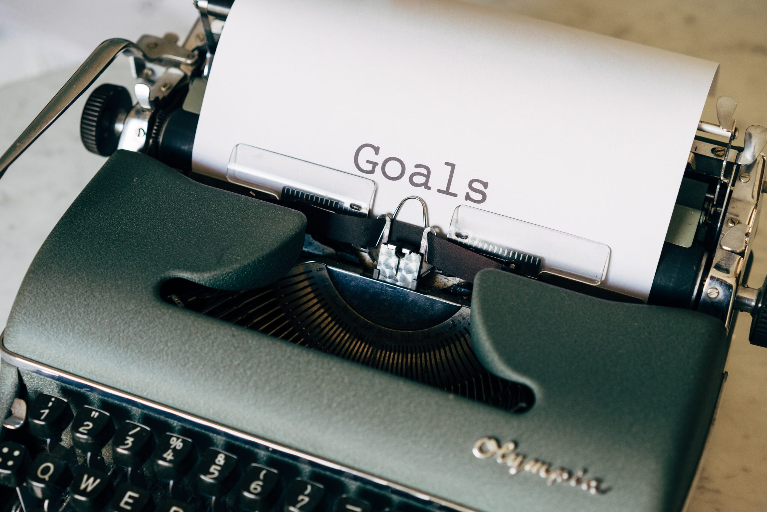 Business Turnaround: How To Set Goals Correctly