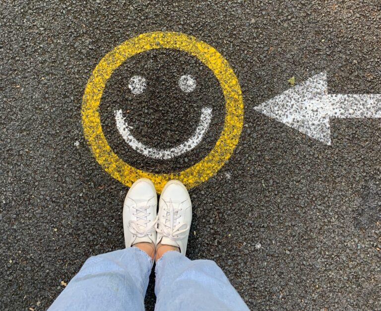 How To Create Positivity During A Business Turnaround